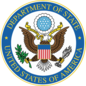 United States of America, Department of State