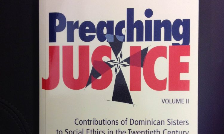 U.S. Embassy supports book by Dominican Sisters