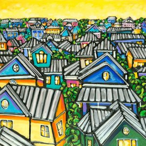 Tin-Roofs