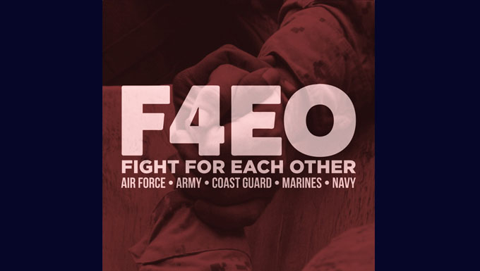 F4EO-An unscripted approach to suicide prevention