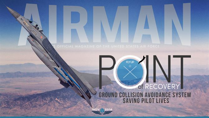 Airman Magazine