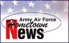 Army & Air Force Hometown News Service