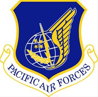 United States Pacific Air Force