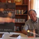 Jim Harvey Book Signing
