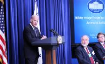 VP Joseph Biden at 2016 WH Forum