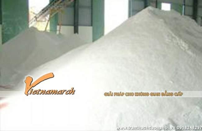 Bột thạch cao giá bán bột thạch cao