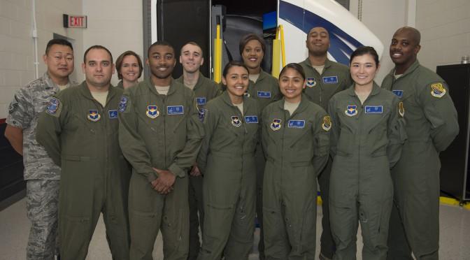 Aerospace Physiology Airmen