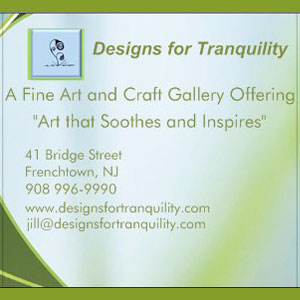 Designs for Tranquility