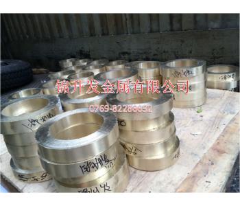 供应磷青铜套