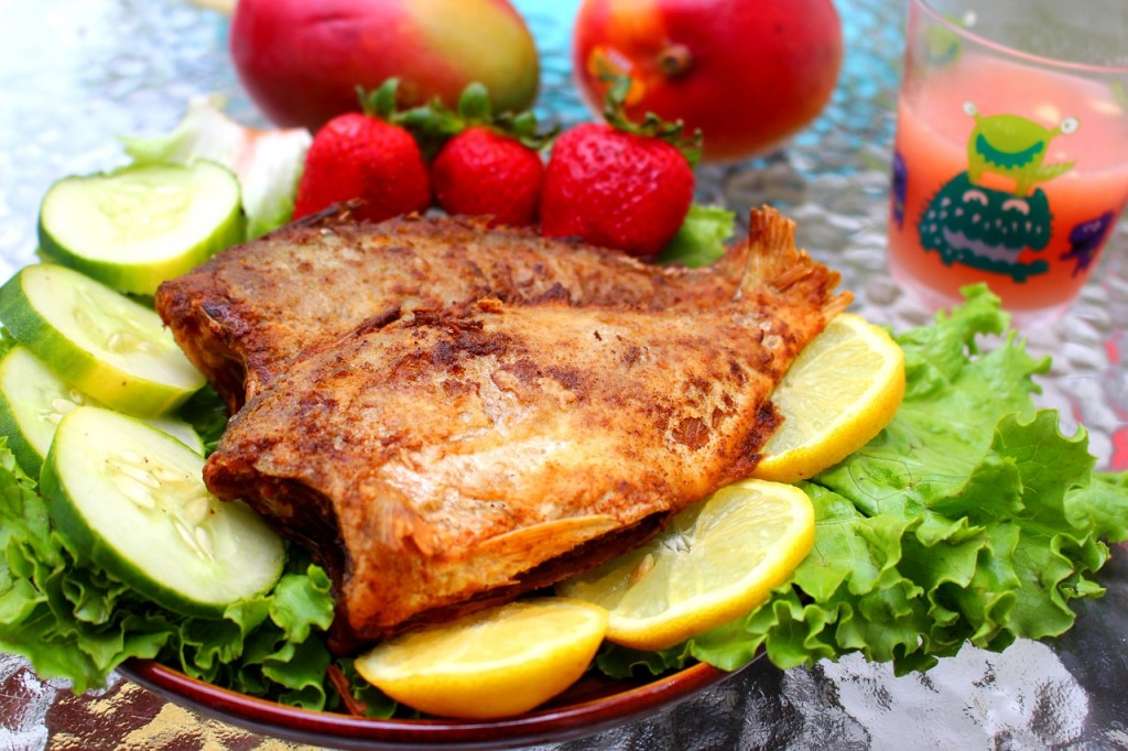 Easy Fish Dinner Recipes To Make For Your Family