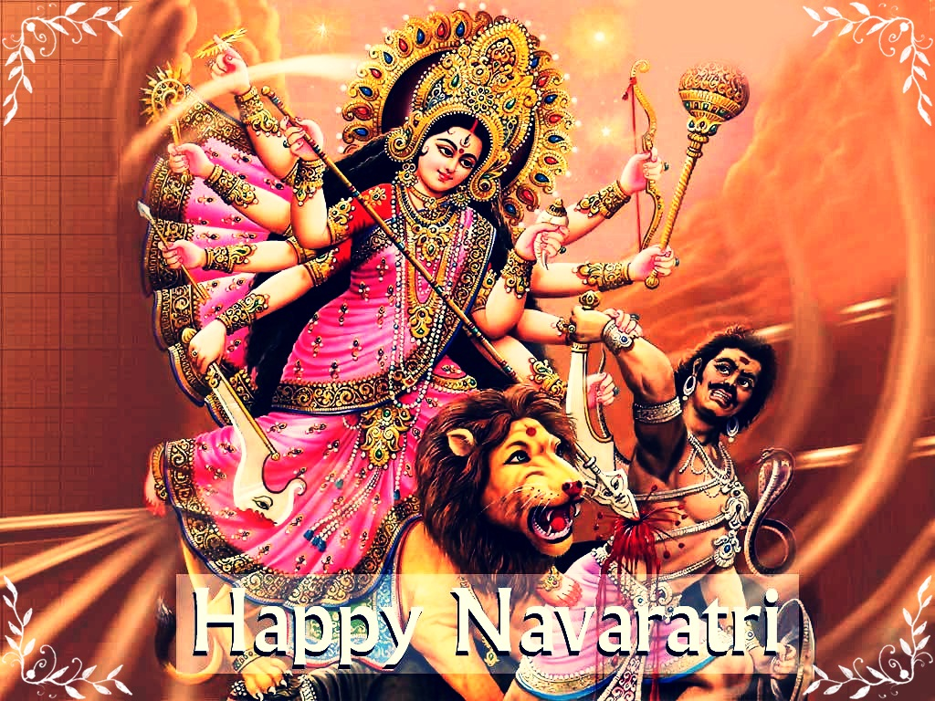 Best Happy Navratri Wishes