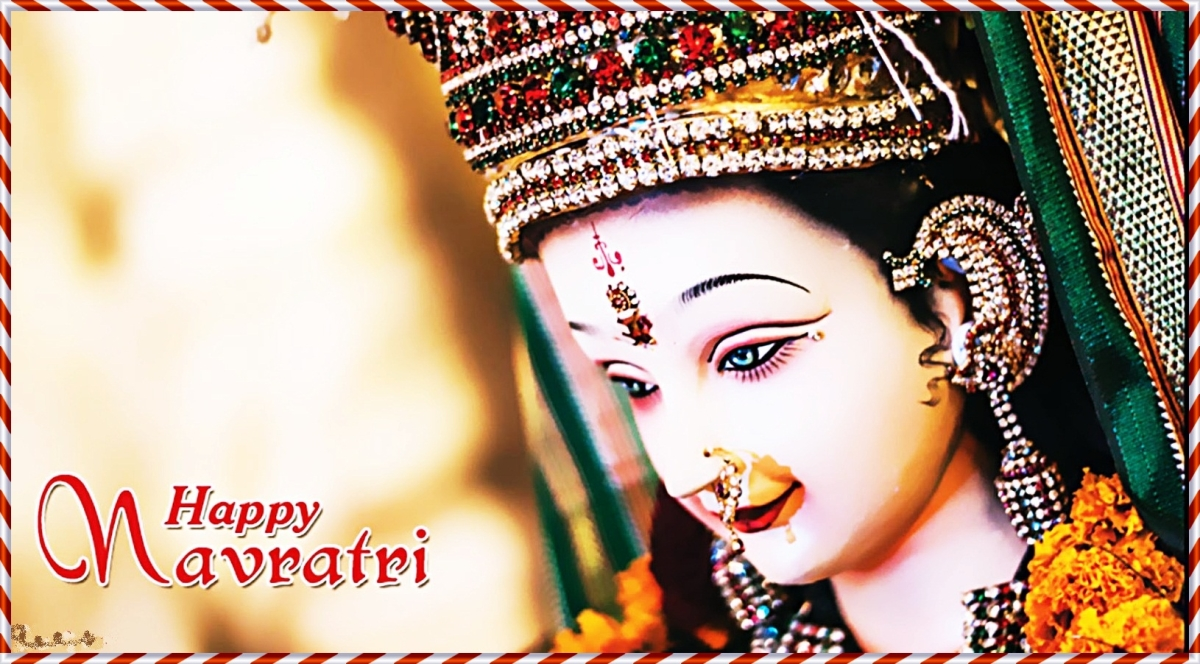 Happy Navratri Quotes Wishes