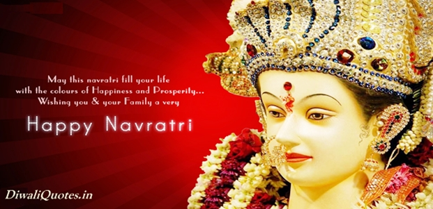 Happy Navratri Messages