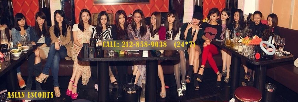 official gallery of nyc asian escort models 2016
