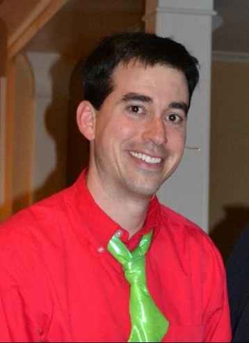 Nathan Dorrell