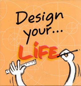 Personal-development - design your life