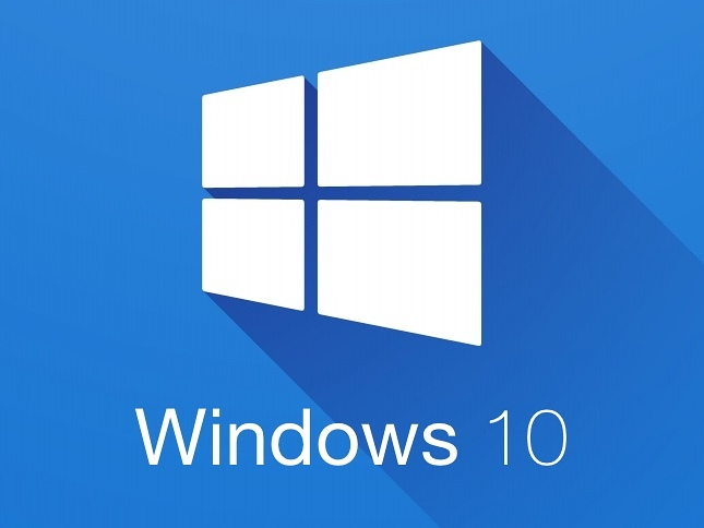 Windows 10 Logo 04