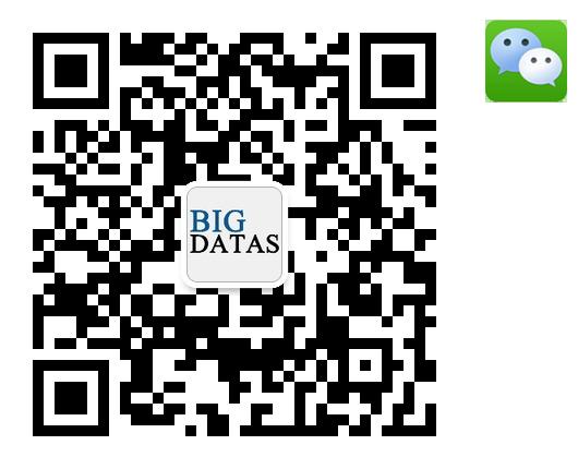 大数据中国微信