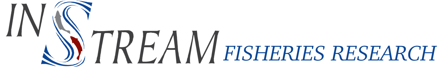 InStream Fisheries Research Inc.