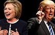 美国大选独家前瞻之三| 她决意制衡俄罗斯,他豪言对话金正恩!