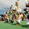 North American Indian Days - Browning