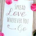Quote from Mother Teresa-Free Printable