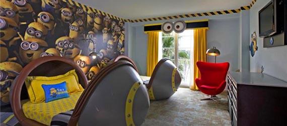 盘点全球童话主题酒店