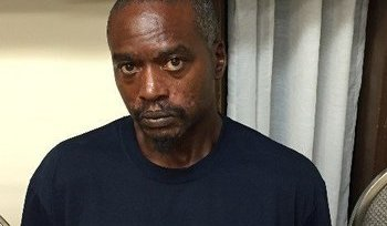 Photo of Rodney Earl Sanders, 46. Sanders has been charged with two counts of capital murder in connection with the killing of two nuns in Mississippi.