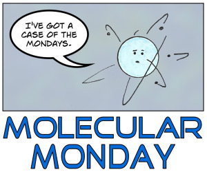 Molecular Mondays Header