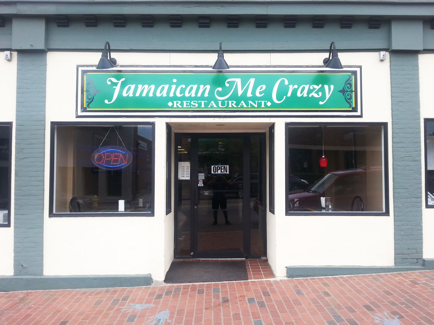 Jamaican Me Crazy - Willimantic, CT - Contact Us: 1-860-942-8831 Address: 776 Main Street, Willimantic, CT 06226