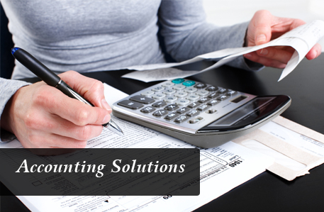 Accounting Services in Delhi, Accounting Firm Delhi