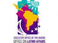Mayor'S Office on Latino Affairs (MOLA) logo
