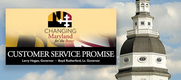 Customer Service Promise