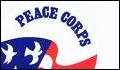 Logo du Corps de la Paix