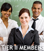 Tier Two Members