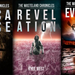 Why zombie novels written by indie authors do so well on Kindle
