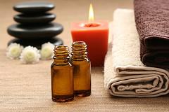 essential oil mood mixtures