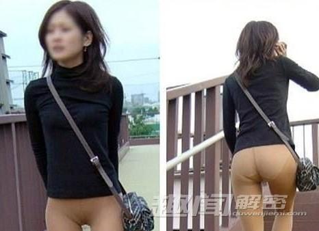 朝鲜女子为何从不穿裤