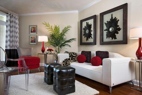 salon-con-decorado-con-plantas