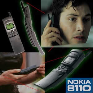 matrix nokia phone