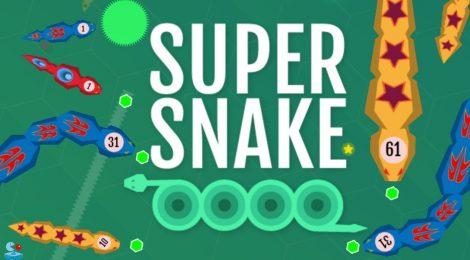 SuperSnake.io