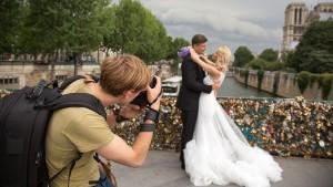 10 vital tips for wedding photographers