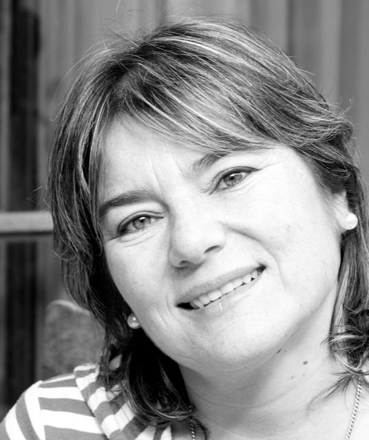 Claudia del Campo Ulloa
