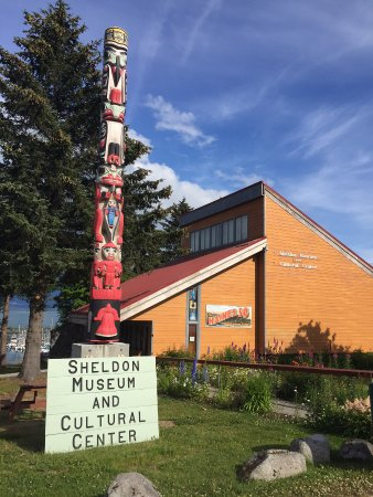 Sheldon Museum and Cultural Center