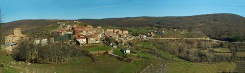 PANORAMICA LUMBRERAS(La Rioja)