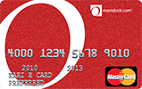 Club O Rewards MasterCard