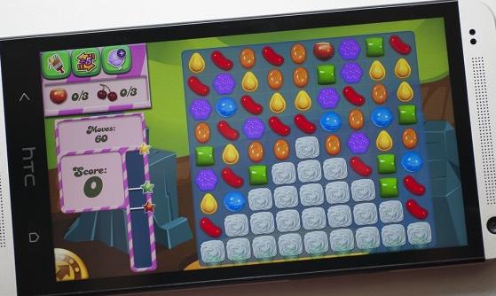descargar candy crush para android
