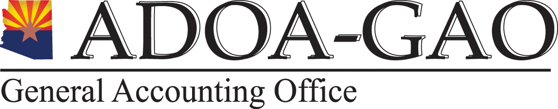 General Accounting Office Logo