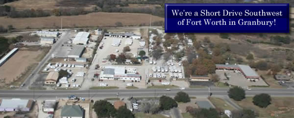 Bennett's Camping Center - Serving North Central Dallas/Fort Worth Texas