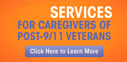 Services for Caregivers of Post-9/11 Veterans